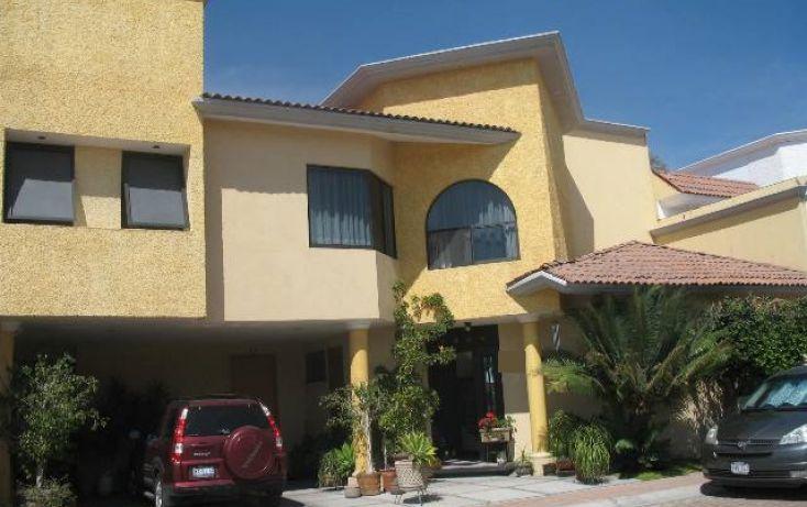 Foto de casa en condominio en venta en, rincón campestre, corregidora, querétaro, 1182441 no 01
