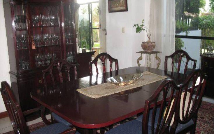 Foto de casa en condominio en venta en, rincón campestre, corregidora, querétaro, 1182441 no 03