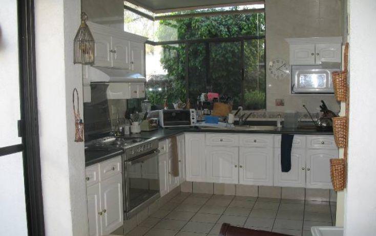 Foto de casa en condominio en venta en, rincón campestre, corregidora, querétaro, 1182441 no 05