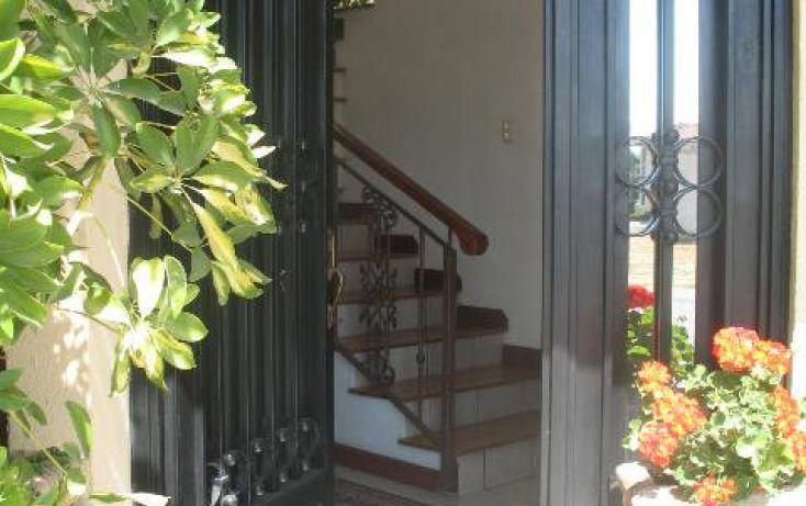 Foto de casa en condominio en venta en, rincón campestre, corregidora, querétaro, 1182441 no 07