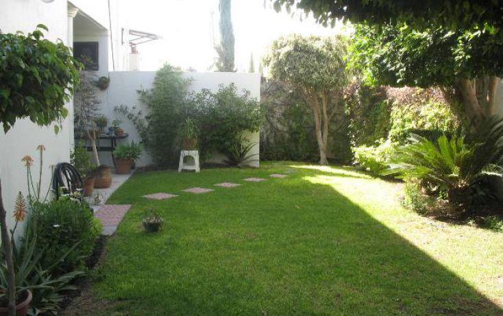 Foto de casa en condominio en venta en, rincón campestre, corregidora, querétaro, 1182441 no 09