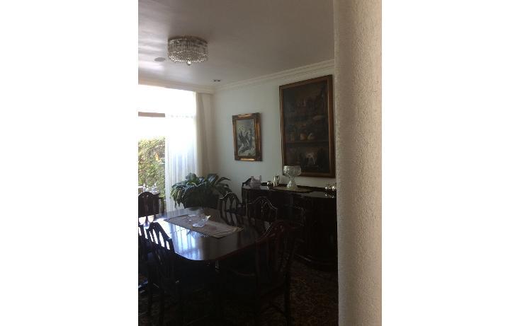 Foto de casa en venta en  , rincón campestre, corregidora, querétaro, 1969473 No. 04