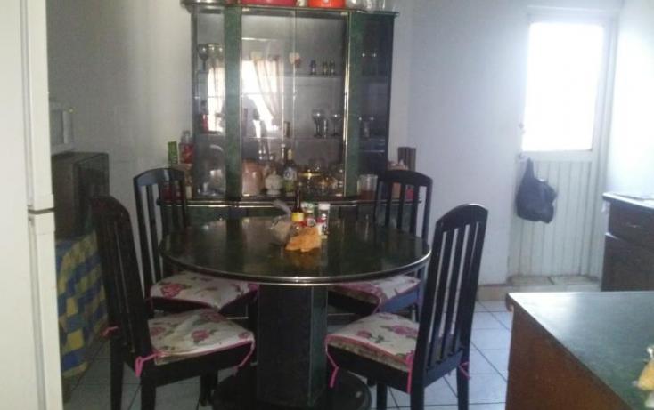 Foto de casa en venta en, rincón campestre, gómez palacio, durango, 498731 no 04