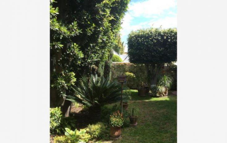 Foto de casa en venta en rincón campestre, rincón campestre, corregidora, querétaro, 1646632 no 03