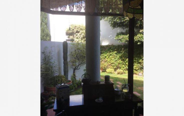 Foto de casa en venta en rincón campestre, rincón campestre, corregidora, querétaro, 1646632 no 05