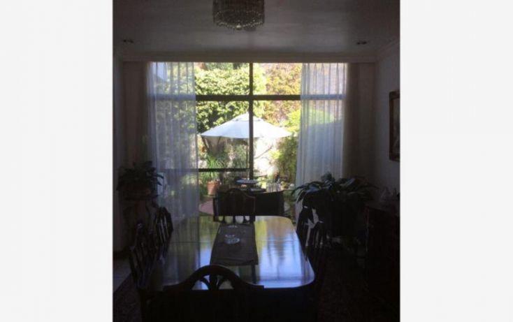Foto de casa en venta en rincón campestre, rincón campestre, corregidora, querétaro, 1646632 no 07