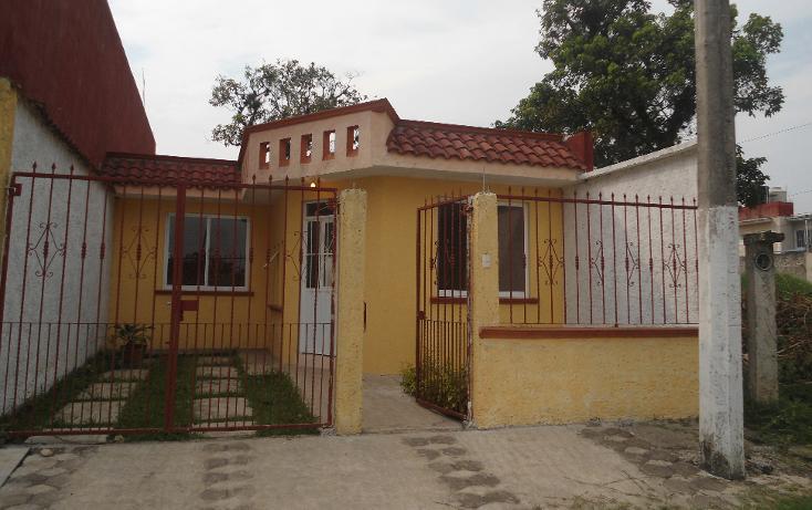 Foto de casa en venta en  , rincón coatepec, coatepec, veracruz de ignacio de la llave, 1619268 No. 01