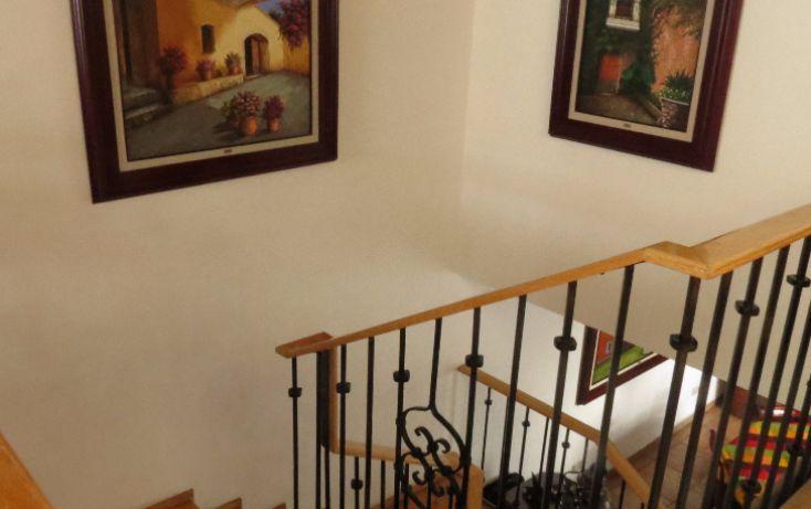 Foto de casa en venta en, rincón colonial, atizapán de zaragoza, estado de méxico, 1096645 no 04