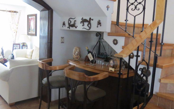 Foto de casa en venta en, rincón colonial, atizapán de zaragoza, estado de méxico, 1096645 no 05
