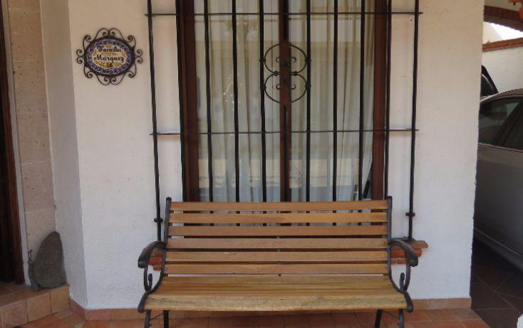 Foto de casa en venta en, rincón colonial, atizapán de zaragoza, estado de méxico, 1096645 no 06