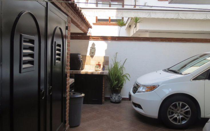 Foto de casa en venta en, rincón colonial, atizapán de zaragoza, estado de méxico, 1096645 no 08