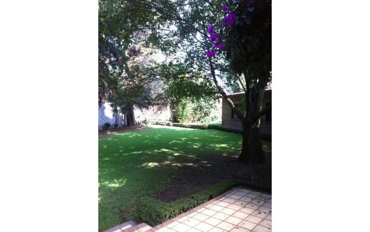 Foto de casa en venta en  , rincón colonial, atizapán de zaragoza, méxico, 1101055 No. 16