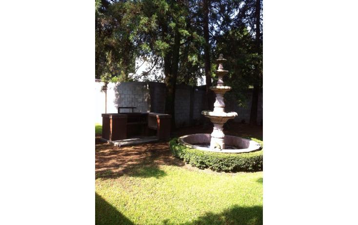 Foto de casa en venta en  , rincón colonial, atizapán de zaragoza, méxico, 1101055 No. 20