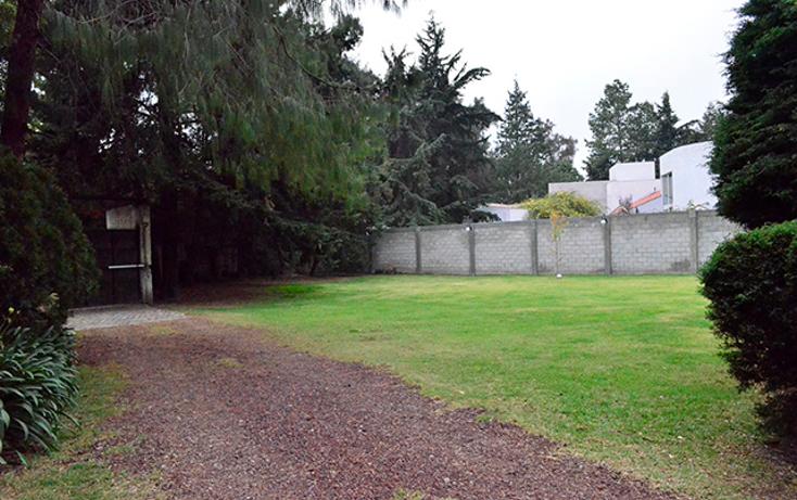 Foto de casa en venta en  , rinc?n colonial, atizap?n de zaragoza, m?xico, 1192037 No. 34