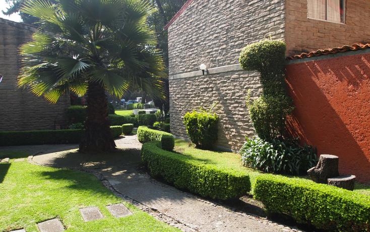 Foto de casa en renta en  , rincón colonial, atizapán de zaragoza, méxico, 2001851 No. 02