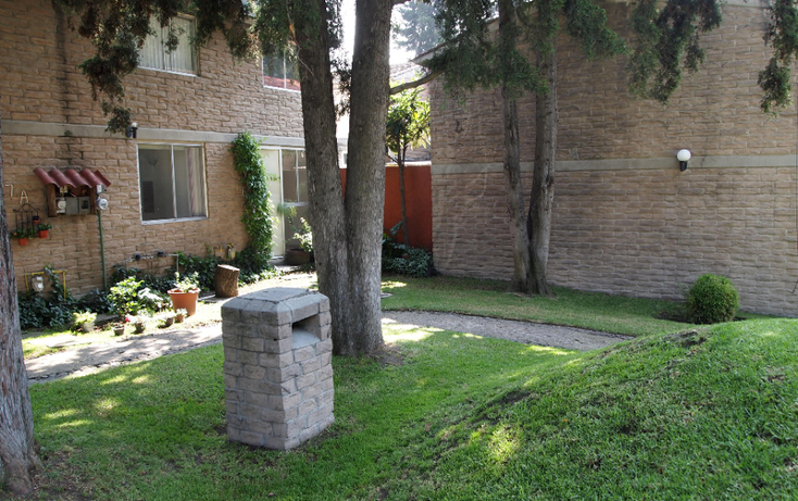 Foto de casa en renta en  , rincón colonial, atizapán de zaragoza, méxico, 2001851 No. 03