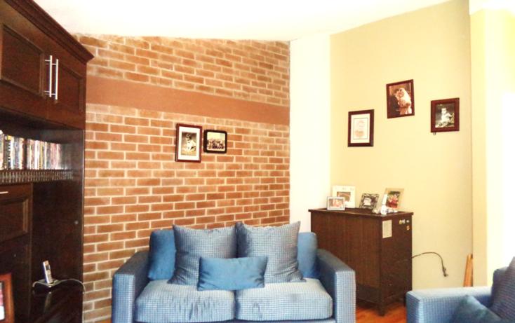 Foto de casa en venta en  , rinc?n colonial, atizap?n de zaragoza, m?xico, 453745 No. 19