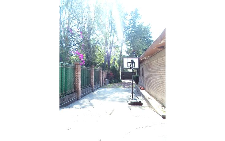 Foto de casa en venta en  , rinc?n colonial, atizap?n de zaragoza, m?xico, 453745 No. 38
