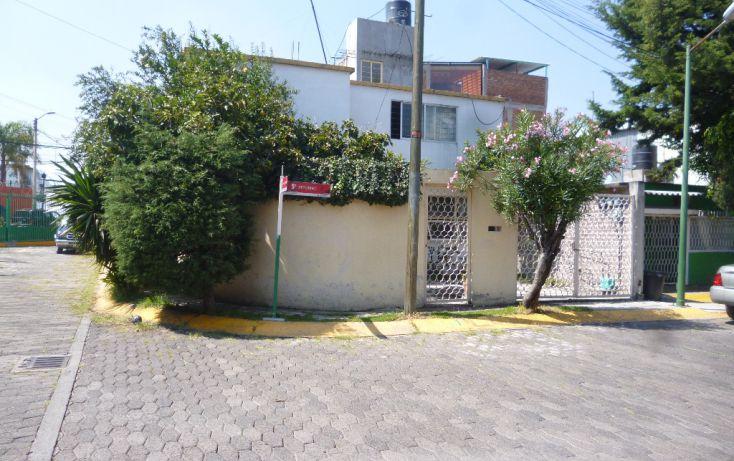 Foto de casa en venta en, rincón colonial, cuautitlán izcalli, estado de méxico, 1708788 no 01