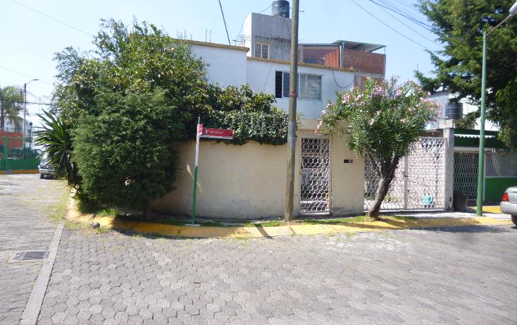Foto de casa en venta en  , rinc?n colonial, cuautitl?n izcalli, m?xico, 1283657 No. 01