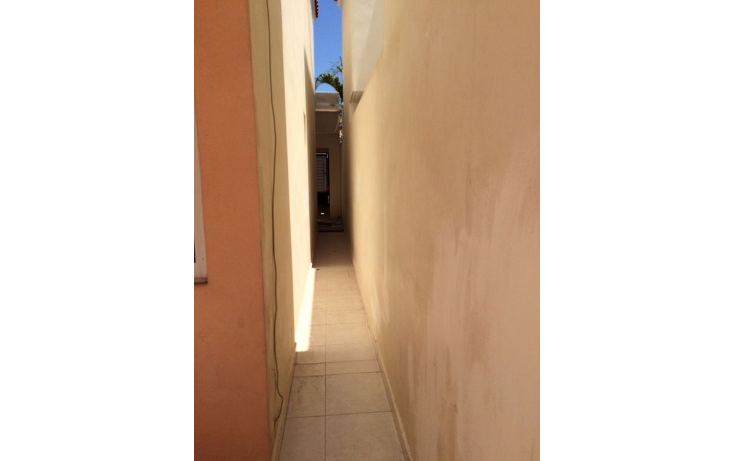 Foto de casa en renta en  , rincón colonial, culiacán, sinaloa, 1525557 No. 24
