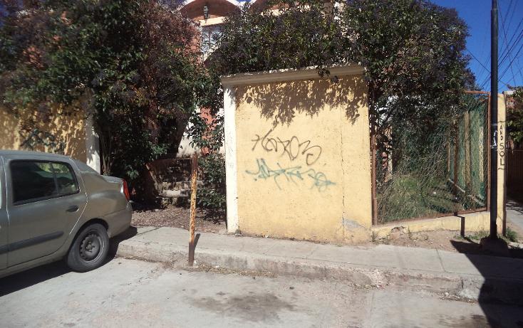 Foto de casa en venta en  , rinc?n colonial, guadalupe, zacatecas, 1116831 No. 01