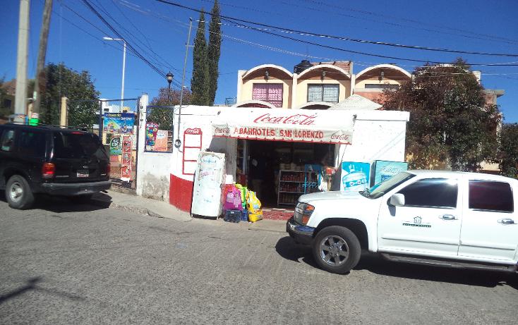 Foto de casa en venta en  , rinc?n colonial, guadalupe, zacatecas, 1116831 No. 02