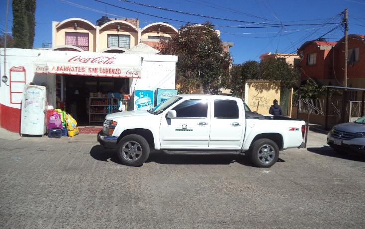 Foto de casa en venta en  , rinc?n colonial, guadalupe, zacatecas, 1116831 No. 03