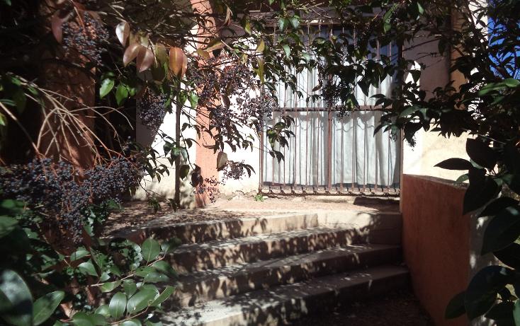 Foto de casa en venta en  , rinc?n colonial, guadalupe, zacatecas, 1116831 No. 04