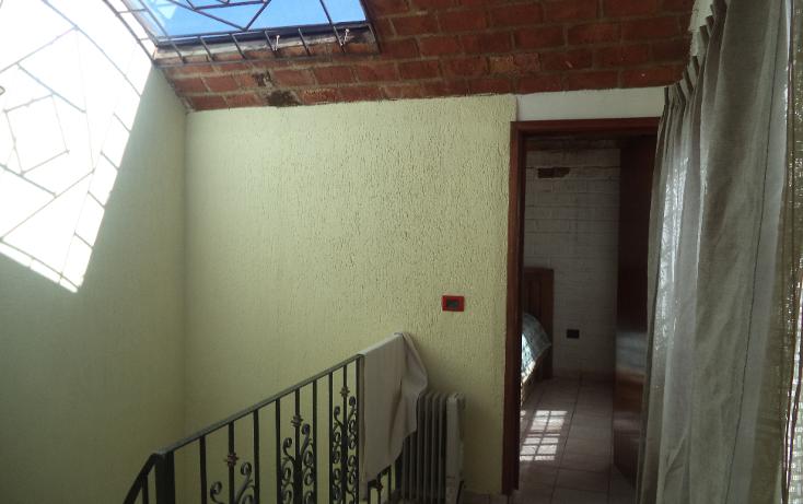 Foto de casa en venta en  , rinc?n colonial, guadalupe, zacatecas, 1116831 No. 22