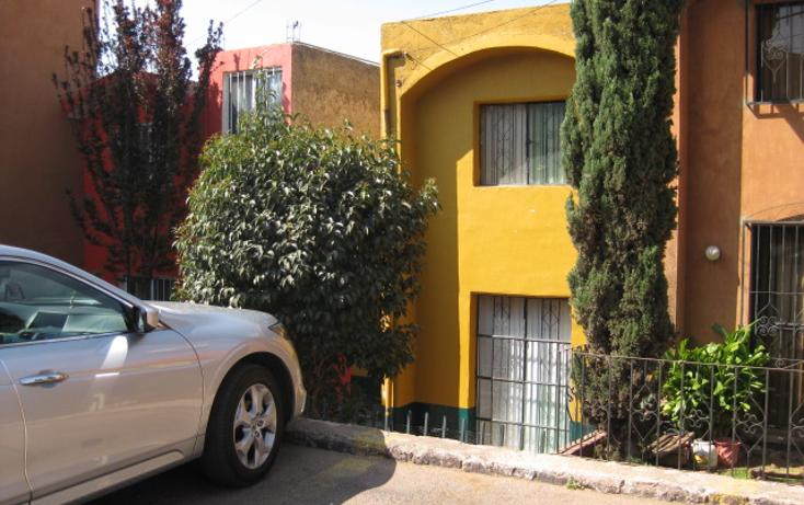 Foto de casa en renta en  , rinc?n colonial, guadalupe, zacatecas, 1195755 No. 01
