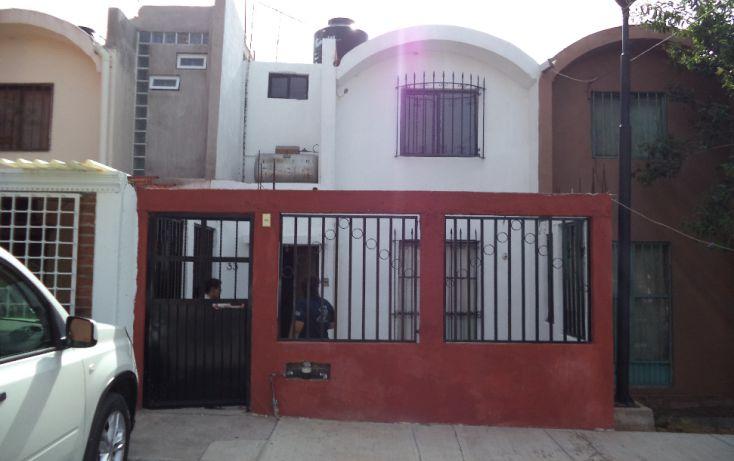 Foto de casa en renta en, rincón colonial, guadalupe, zacatecas, 1864450 no 01