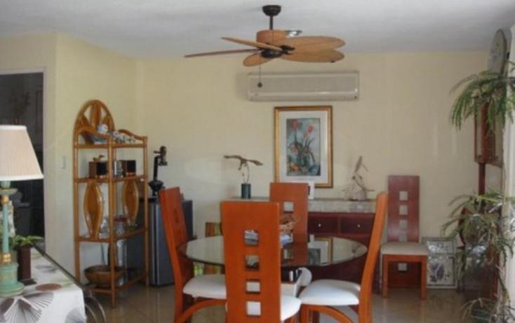 Foto de casa en venta en, rincón colonial, mazatlán, sinaloa, 811941 no 04