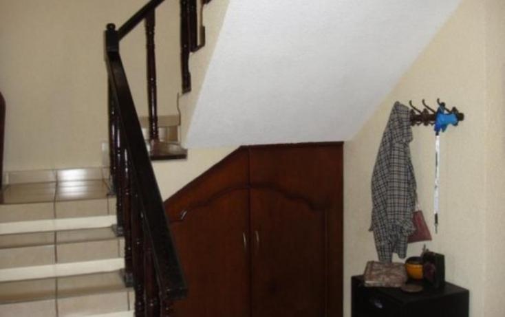 Foto de casa en venta en, rincón colonial, mazatlán, sinaloa, 811941 no 18