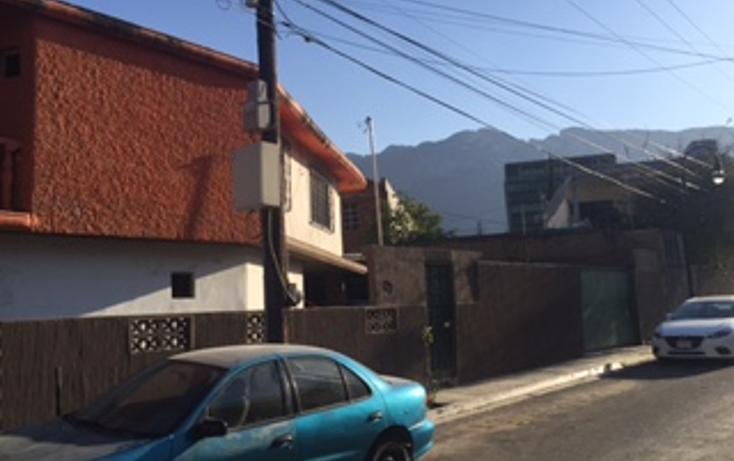 Foto de casa en venta en  , rincón colonial, san pedro garza garcía, nuevo león, 1621566 No. 01