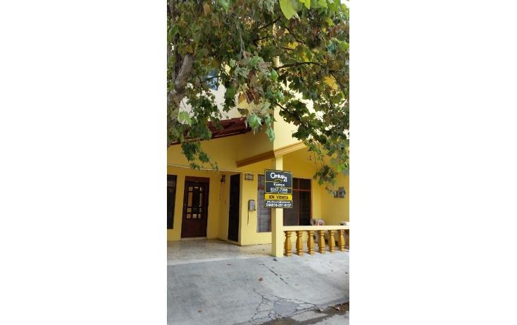 Foto de casa en venta en  , rincón de anáhuac, san nicolás de los garza, nuevo león, 1892692 No. 01
