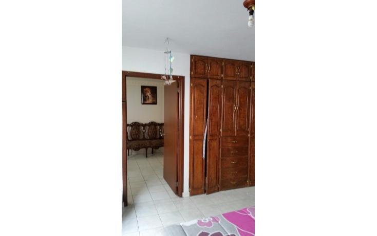 Foto de casa en venta en  , rincón de anáhuac, san nicolás de los garza, nuevo león, 1892692 No. 03