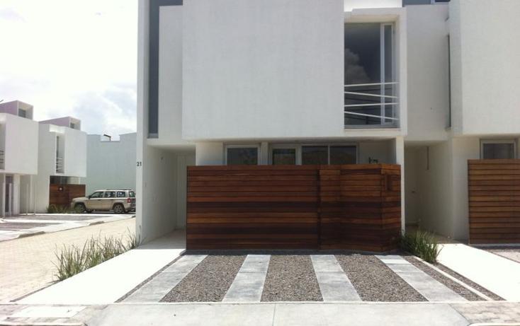Foto de casa en venta en  , rinc?n de atlixcayotl, san andr?s cholula, puebla, 1511393 No. 01