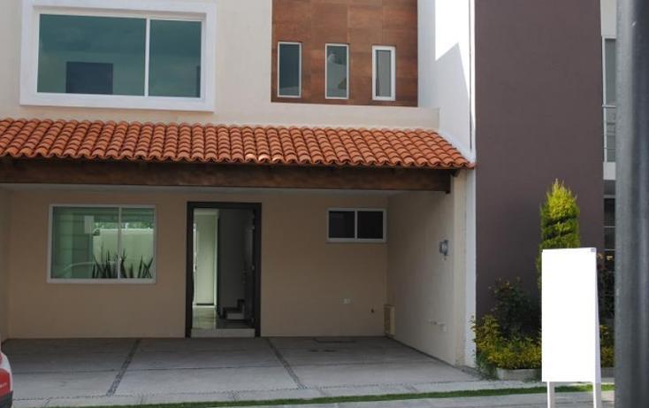 Foto de casa en venta en  , rincón de atlixcayotl, san andrés cholula, puebla, 0 No. 01