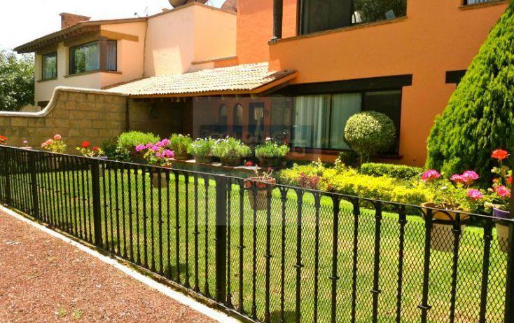 Foto de casa en condominio en venta en rincon de balcones, balcones de juriquilla, querétaro, querétaro, 1329533 no 04