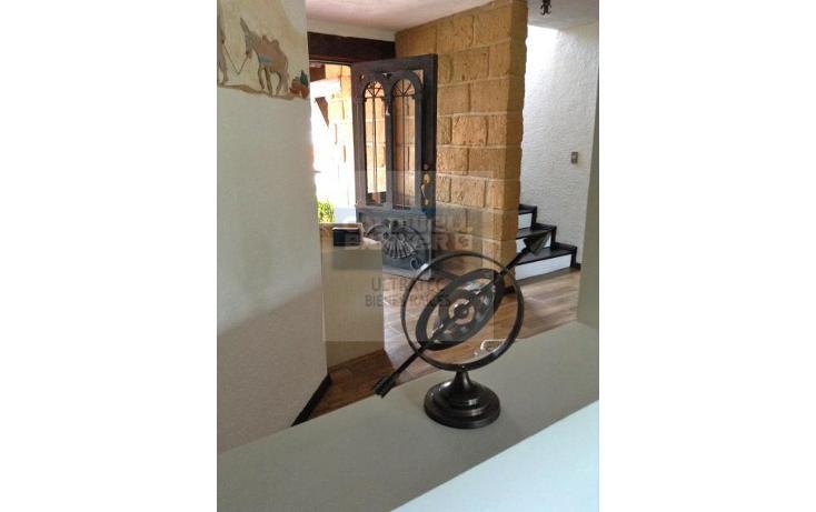 Foto de casa en condominio en venta en rincon de balcones, balcones de juriquilla, querétaro, querétaro, 1329533 no 07