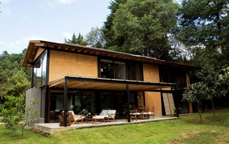 Foto de casa en venta en  , rincón de estradas, valle de bravo, méxico, 1872464 No. 01
