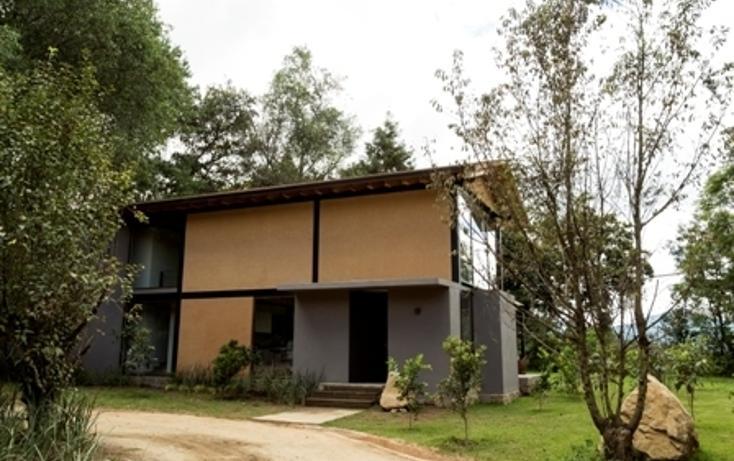 Foto de casa en venta en  , rincón de estradas, valle de bravo, méxico, 1872462 No. 02
