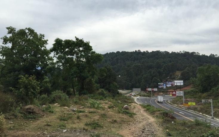 Foto de terreno habitacional en venta en  , rincón de estradas, valle de bravo, méxico, 829603 No. 01