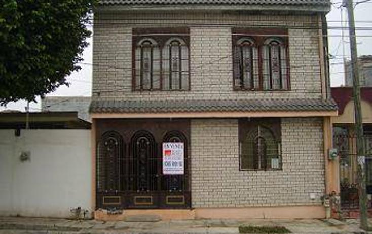 Foto de casa en venta en  , rinc?n de guadalupe, guadalupe, nuevo le?n, 1084433 No. 01