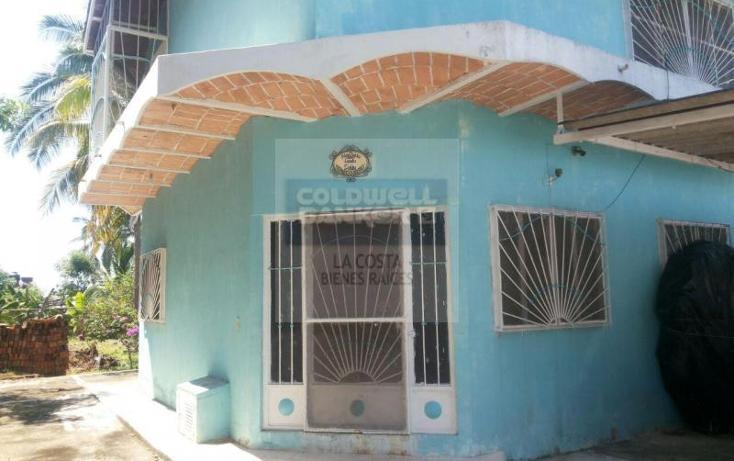 Foto de casa en venta en  , rincón de guayabitos, compostela, nayarit, 1253533 No. 01