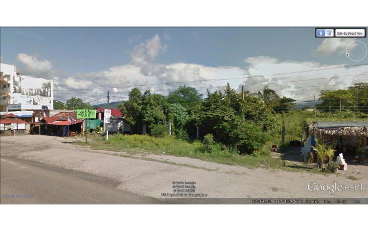 Foto de terreno habitacional en venta en  , rincón de guayabitos, compostela, nayarit, 1550154 No. 05