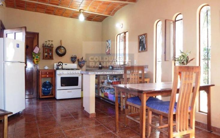 Foto de casa en venta en  , rincón de guayabitos, compostela, nayarit, 1841042 No. 05