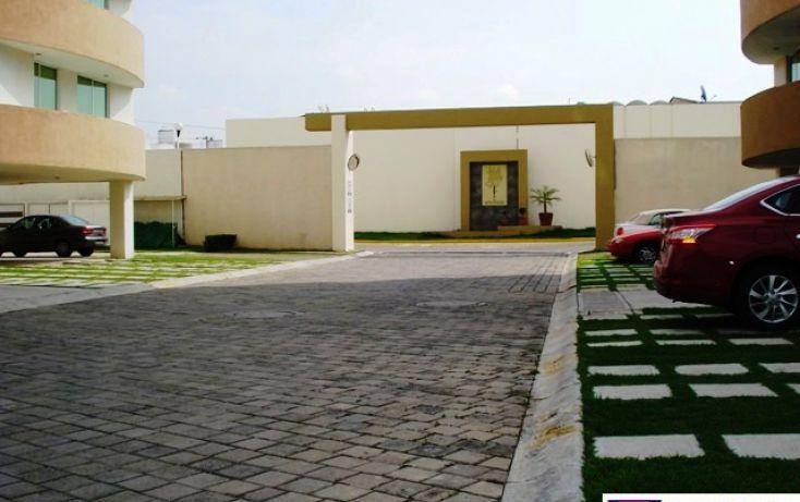 Foto de departamento en renta en, rincón de la arborada, san pedro cholula, puebla, 1417541 no 01
