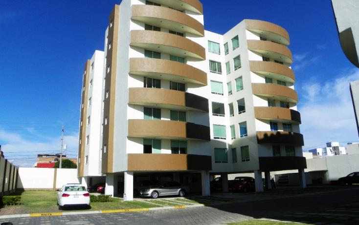 Foto de departamento en renta en  , rincón de la arborada, san pedro cholula, puebla, 1417541 No. 02